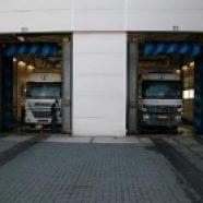 Truckcleaning Veghel